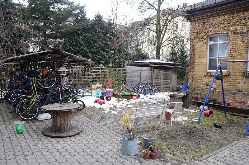 Wohnung Leipzig Connewitz