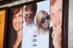 Filmfieber im Leipziger Zentrum (Foto: Regina Katzer)