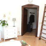 Hausbesuch bei Ronja (Foto: Regina Katzer)