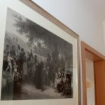 Hausbesuch bei Hutfrau Carina (Foto: Regina Katzer)