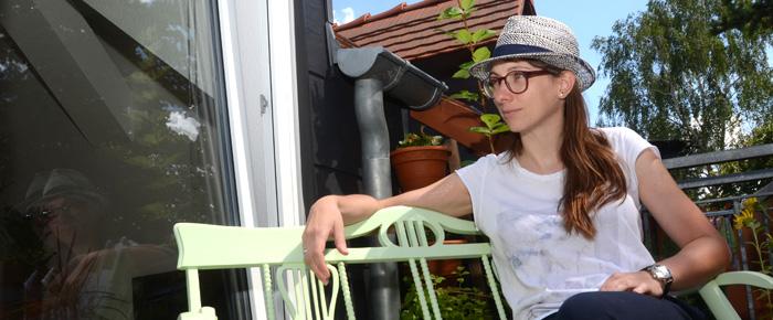 Hut auf - Zu Gast bei Carina Kunth