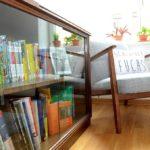 Hausbesuch im Wohnkombinat (Foto: Regina Katzer)