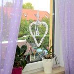 Familienglück in Mölkau (Foto: Regina Katzer)