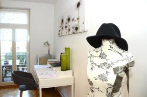 Hausbesuch bei Susi und Kristian (Foto: Regina Katzer)