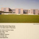 Berufliche Schule Regensburg, Architekten Schulz und Schulz, Leipzig (Foto: Regina Katzer)