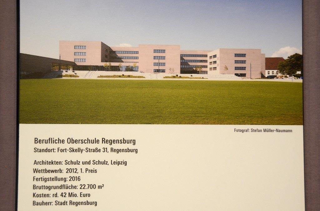 berufliches gymnasium leipzig berufliche schule regensburg architekten schulz und