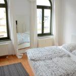 Hausbesuch bei Sascha (Foto: Regina Katzer)