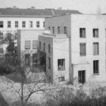 Palais Stonborough (Wittgenstein-Haus), Architekten Paul Engelmann, Ludwig Wittgenstein