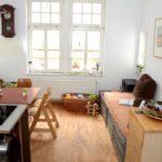 Bei Annett in Leipzig-Connewitz daheim (Foto: Regina Katzer)