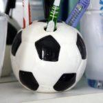 Fußball ist unser Leben (Foto: Regina Katzer)