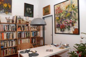 Hausbesuch bei Carsten Kuhn (Foto: Regina Katzer)
