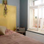 Hausbesuch bei Una in Leipzig-Leutzsch (Foto: Regina Katzer)