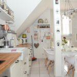 Hausbesuch in Gohlis (Foto: Regina Katzer)