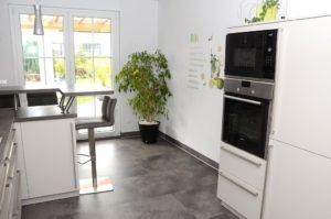 Hausbesuch bei Susanne* (Foto: Regina Katzer)
