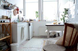 Hausbesuch bei Maria (Foto: Regina Katzer)