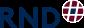 RND Logo - Redaktionsnetzwerk Deutschland