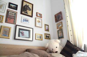 Hausbesuch bei Bea (Foto: Regina Katzer)