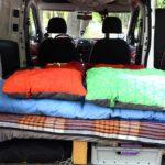 Unterwegs im Schlafwagen (Foto: Regina Katzer)