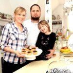 Bei Herrn Kartoffel und seiner Frau (Foto: Regina Katzer)