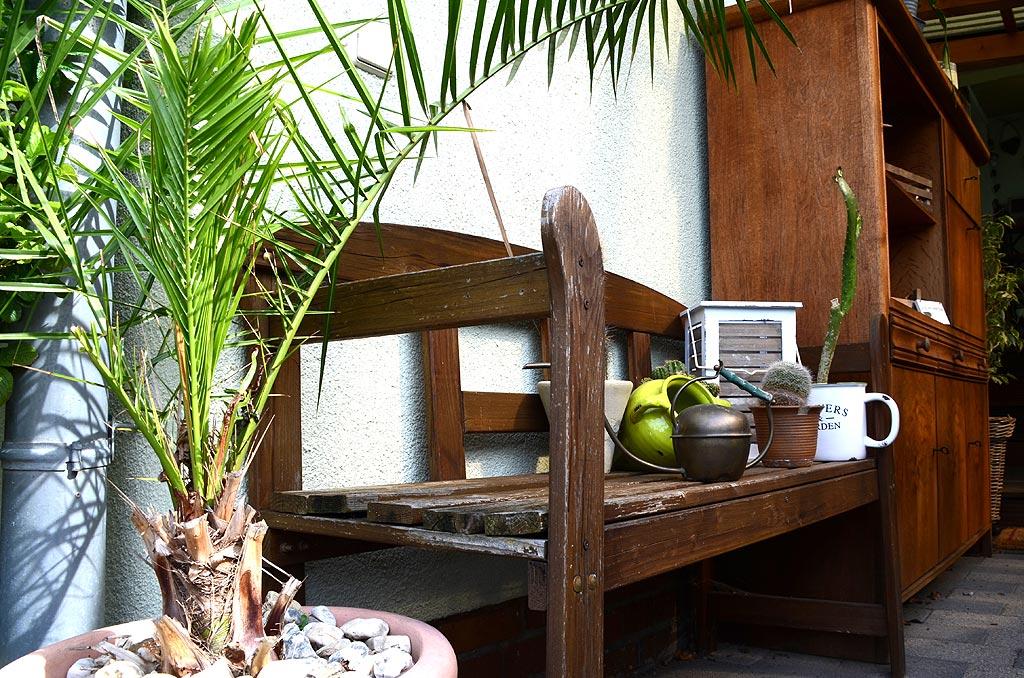 Outdoorküche Deko Decoy : Von möckern ans meer u203a unterm dach