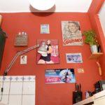 Hausbesuch bei Steffen (Foto: Regina Katzer)