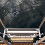 """Willkommen auf dem Hausboot """"Meine Olle"""" (Foto: Regina Katzer)"""