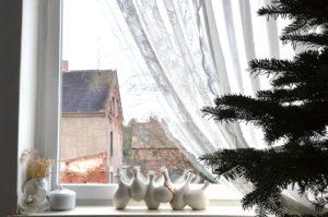 Hausbesuch bei Ines im Leipziger Norden (Foto: Regina Katzer)