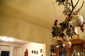 Weihnachtsstimmung in einer Leipziger Stube (Foto: Regina Katzer)
