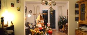 Weihnachten in Leipzig (Foto: Regina Katzer)