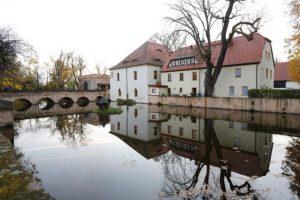 Schlosspark (Foto: Dirk Knofe)