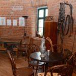 Blick in die Lindenthaler Mühle - Pferdezimmer (Foto: Regina Katzer)