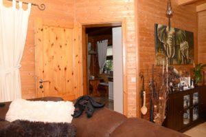Hausbesuch bei Anke und Hendrik (Foto: Regina Katzer)