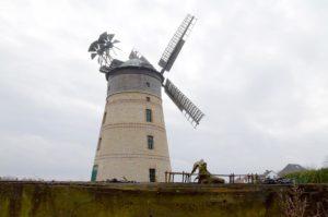 Die Lindenthaler Mühle (Foto: Regina Katzer)