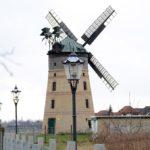 Die Lindenthaler Mühle 2018 (Foto: Regina Katzer)