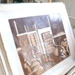Atelierbesuch bei Malerin und Illustratorin Lee D. Böhm