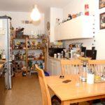 Vorher-Bild der Küche (Regina Katzer Foto 2017)