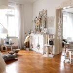 Hausbesuch bei Diva und Pascha im Leipziger Süden (Foto: Regina Katzer)