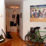 Hausbesuch bei Yannic im Osten (Foto: Regina Katzer)