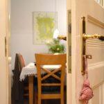 Hausbesuch bei Eva Barfuß in Leipzig-Schleußig (Foto: Regina Katzer)