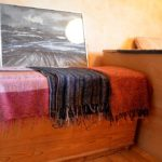 Hausbesuch bei Marie Helbig (Foto: Regina Katzer)