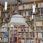 Hausbesuch bei Thomas Mothes im Leipziger Zentrum (Foto: Regina Katzer)