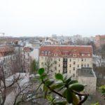 Panorama vorm Fenster (Foto: Regina Katzer)