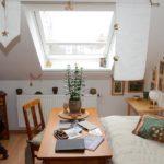 Hausbesuch bei Gertraude Morgenstern im Leipziger Osten (Foto: Regina Katzer)