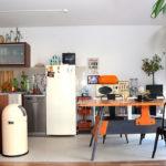 Hausbesuch bei Conny im Leipziger Zentrum-Süd (Foto: Regina Katzer)