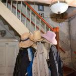 Hausbesuch bei Künstlerin Heinke Binder in Ochsensaal (Foto: Regina Katzer)