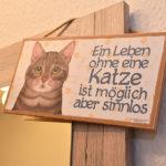 Hausbesuch bei Christin und Tim in Leipzig-Grünau (Foto: Regina Katzer)